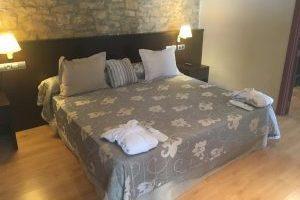 hotel de lujo en Lleida
