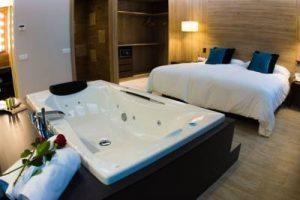 Moderno hotel con encanto en Tarragona