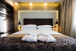 Lujoso hotel con encanto en Tarragona
