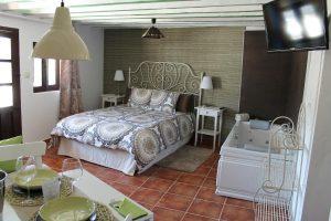 excelente hotel para dos en Madrid