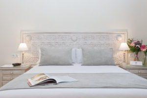 simpático hotel con encanto en Toledo