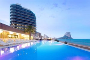 gran hotel sol
