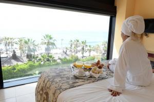 Ostentoso hotel con encanto en Marbella