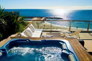 hotel con encanto en Marbella