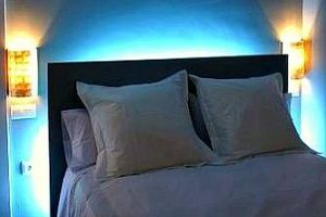 hotel de diseño en la ciudad de Jaén