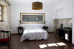 encantador hotel en Jaén