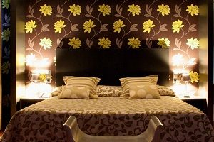 excelente hotel para dos en Jaén