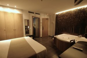 Hotel rural con encanto en Madrid Sierra