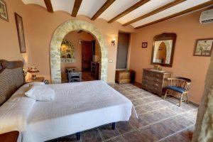 Casa rural para el romance en Valencia