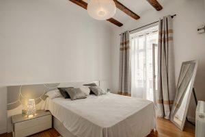 excelentes apartamentos para el romance en Valencia
