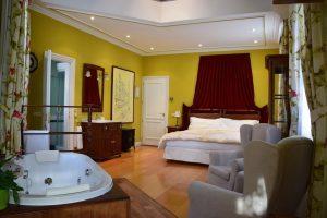 recomendado hotel con encanto en la Sierra de Madrid