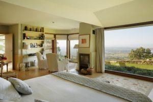 Mejor hotel con encanto en Ávila