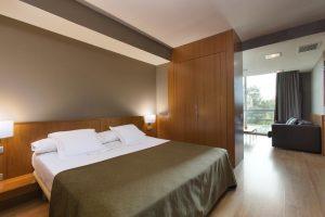 gran hotel románticas en Casteldefels