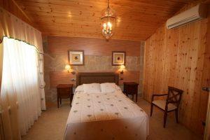 gran casa rural con encanto en Madrid Sierra