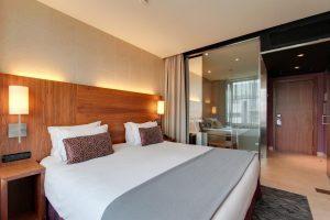 Hotel para adultos en Barcelona