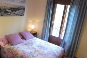 buenos apartamentos con encanto en Barcelona