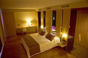 Gran hotel rural con encanto en Castellón