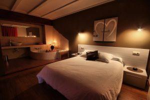 Hotel con jacuzzi en castellón
