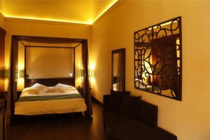 lujoso hotel con encanto en Valencia