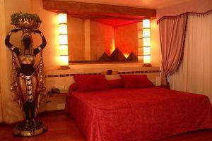 Motel con encanto en Valencia