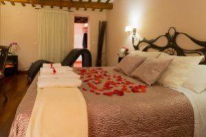 romántico hotel con encanto en Barcelona
