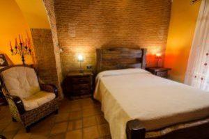 Habitación con encanto en Badajoz