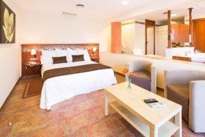 lujoso hotel con encanto en Barcelona