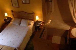 interesante hotel con encanto en Ävila