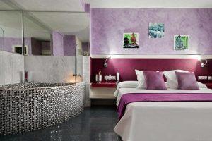 hotel con encanto en Granollers