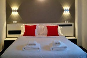 Apartamentos romanticos en Ávila