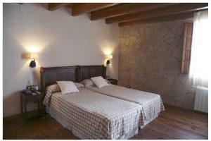 simpático hotel con encanto de Cuenca