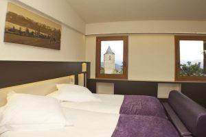 remoto hotel en Lleida