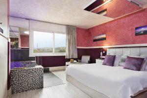 excelente hotel con encanto en Barcelona