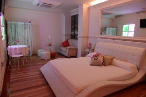 lindo hotel con encanto en Madrid Sierra