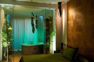 interesante hotel con encanto en Valencia