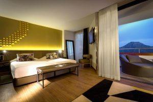 Vanguardista hotel con lujo y encanto Adeje