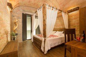 lujoso hotel ideal para parejas en Gerona