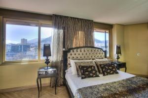 clásico hotel con encanto en el centro de Jaén