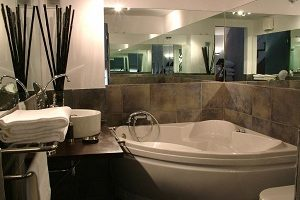 exclusivo hotel con encanto en Jaén