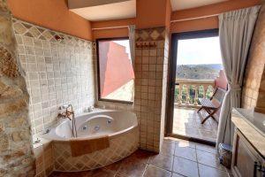 buena casa rural romántica en la provincia de Valencia