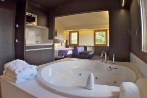 Hotel con encanto rural en Lleida