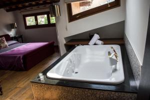 hotel con encanto rural en Girona