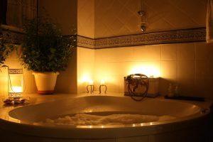 bonito hotel con encanto en Mérida