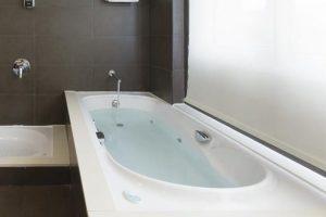 bello hotel para parejas en Casteldefels