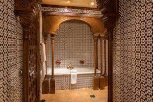 exótico hotel con encanto en hotel de Zafra