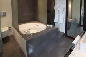 Relajante hotel con encanto en Barcelona