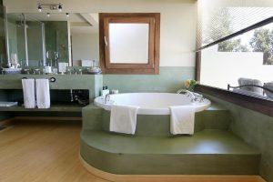 Moderno hotel con encanto en Ävila