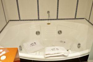 buen hotel con encanto en Madrid