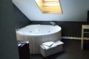 amigable hotel con encanto rural en Madrid