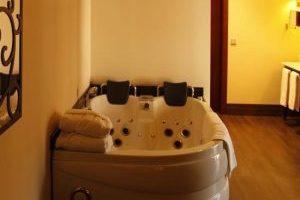 moderno hotel con encanto en la comunidad Valenciana
